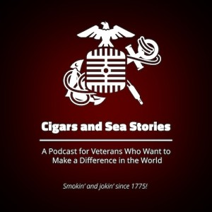 """Cigars and Sea Stories"" will be added to the Heroes Media Group lineup"