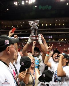 ArenaBowl XXIX Heroes Media Group - Alejandro Salazar - HMG Sports 5