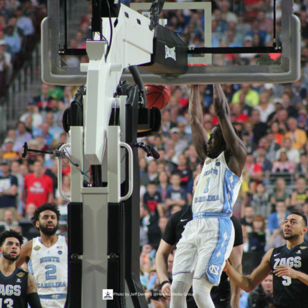 Theo Pinson North Carolina Photo by Jeff Demers @Heroes Media Group-10