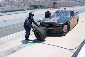 Veterans Motorsports Inc - Heroes Media Group - HMG Sports -3