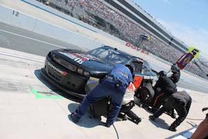 Veterans Motorsports Inc - Heroes Media Group - HMG Sports - 4