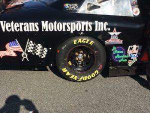 Veterans Motorsports Inc - Heroes Media Group - HMG Sports -6