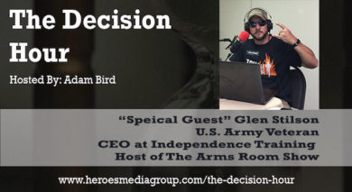 Glen Stilson, CEO of Independence Training