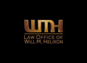 Helixon Law Logo