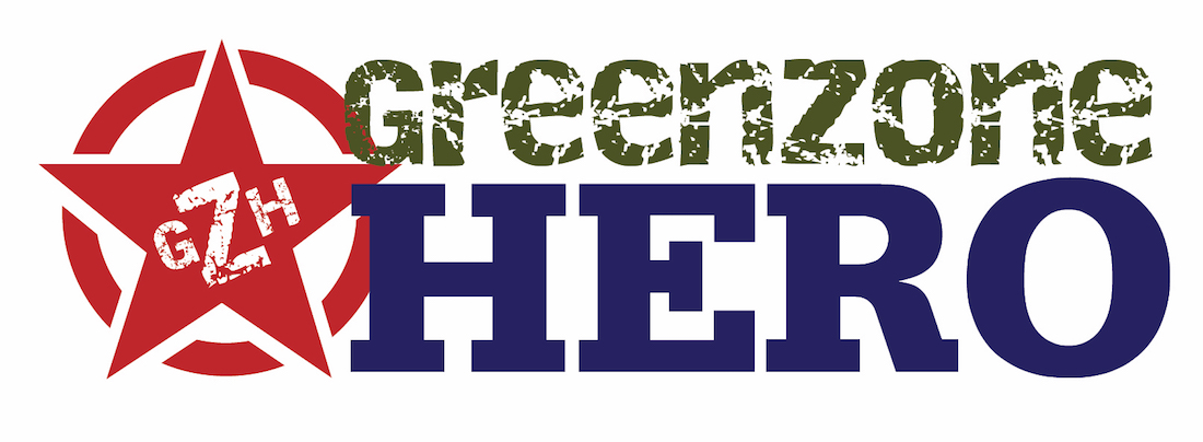 """Heroes Media Group partners with GreenZone Hero  on 'Straight Outta Combat Radio"""""""