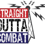 Straight Outta Combat Radio