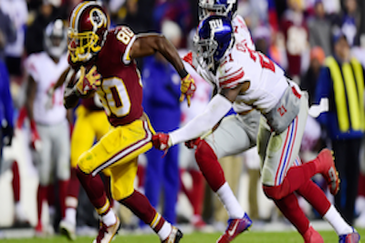 Redskins Defeat Giants, Face Must-Win Against Cowboys Thursday