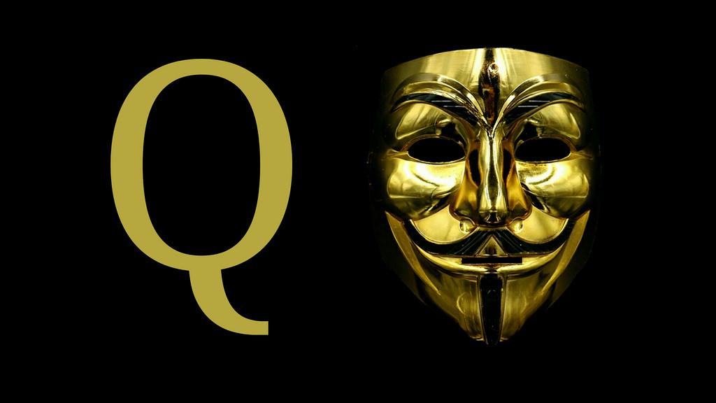 What if #Q, #QAnon and #TheGreatAwakening are Real? - Heroes Media Group