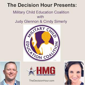 Ep: 135 – Military Child Education Coalition