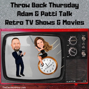 Ep: 161 - Retro TV Shows and Movies - Heroes Media Group