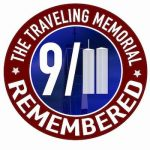 "9/11 Remembered ""Lets Roll"" Podcast Tour"